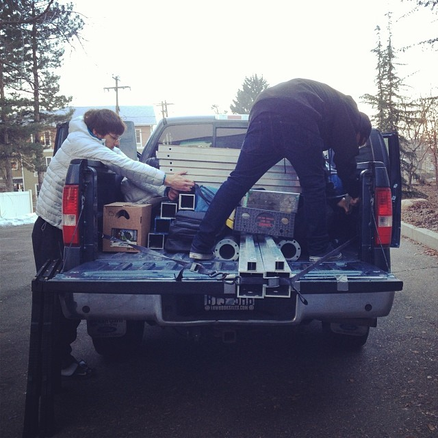 #SIA14 here we come!