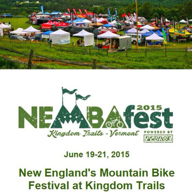 Come visit the Fulsend tent at NEMBAfest this weekend! #nemba #mountainbike #burke #mtb #JustSendIt