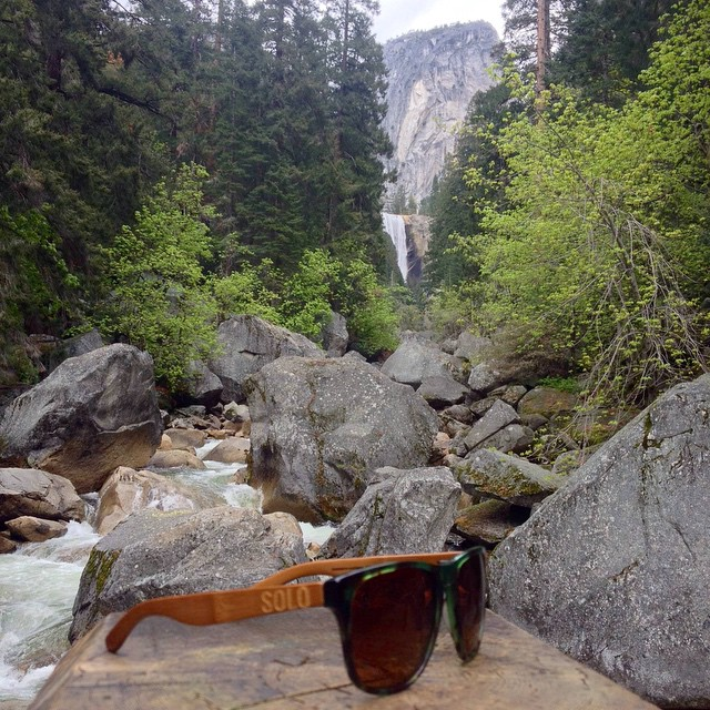 Last week we hosted a giveaway with @throughtheroots and we're ready to announce the winner! Shout out to @sanchez_elizabeth_scsteam who picked the Burundi frame as her favorite!! Big thanks to everyone who participated. #soloeyewear #throughtheroots