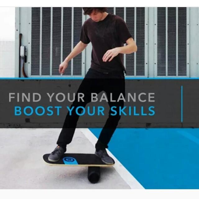 Progression at its finest.  #revbalance #balanceboards #madeinusa #findyourbalance #boardsports #wakeskating #wakeboarding #wakesurfing #skimboarding #surfing #kiteboarding #windsurfing #longboarding #skateboarding #yoga #crossfit #dance #gymnastics #core
