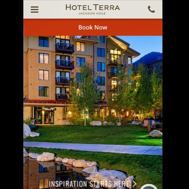 We are happy to announce our partnership with @hotelterra !! They will be providing their guests with healthy #PHGB trail mix while supporting athlete @tetonbrown and his cause @protectourwinters !! #hotelsthatgiveback #jointhemovement