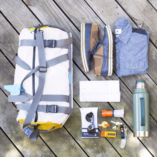 "We've Got You Covered This #Father'sDay 50% OFF Father's Day bags with code ""DEARDAD"". Since Father's Day and Summer are around the corner, get him a gift he can use no matter where he is.  Whether it's a day trip or a camping excursion, our bag's have..."