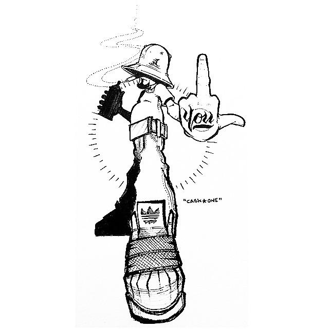 @killahcaskone • • #atx #austintx #texas #tx #spratx #Caskone #LFC #BDC #LTD #graff #blackbook #sketch #fu