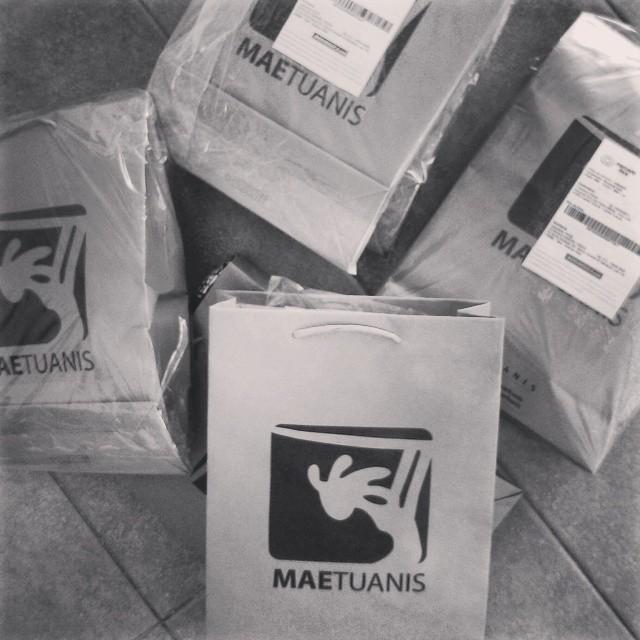 Nuestros envíos llegan gratis a todo el país.  Ingresando en nuestro #eshop en #mercadolibre podes hacer tu pedido y el envio es gratis. #maetuanis #followthesun #eshops.MercadoLibre.com.ar/maetuanis