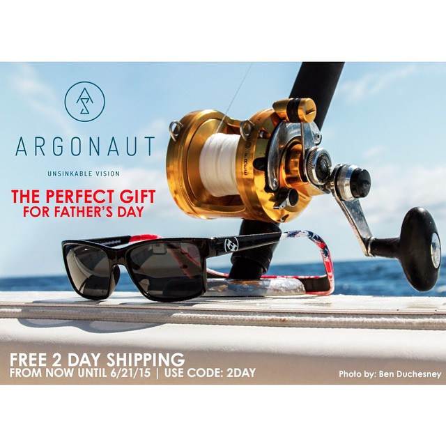 Get Dad something he'll actually use this Father's Day • Hoven has you covered with FREE 2 Day shipping until Sunday. #hovenvision #unsinkablevision #themonix #fathersday #sunday #fishing #sup #maritime #boating
