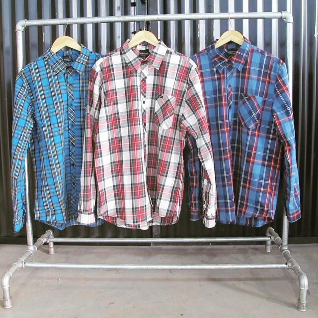 More shirts!!