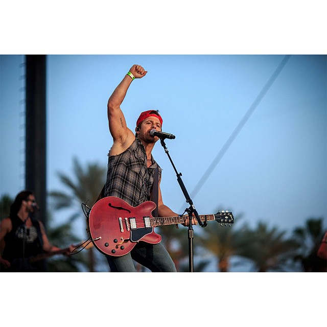 Multi-platinum selling country artist @KipMooreMusic will perform at the MasterCraft Throwdown on Aug. 8 in Grand Rapids, Mich.  Check out mastercraftthrowdown.com for more information on our wakeboarding and ski flying event!