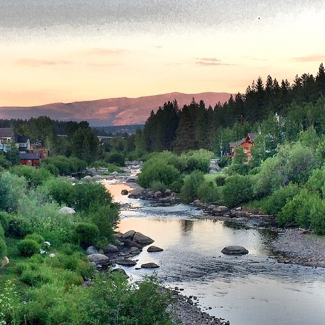 Truckee Thursday's! Come see us tonight in downtown #truckee.