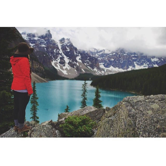 With a view like this, how could we not regram this pic from @keniclayton?! #coalheadwear #coaltravels