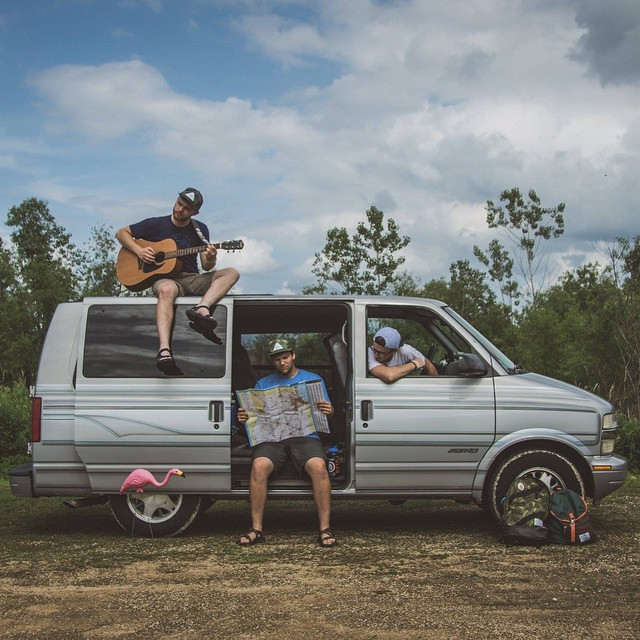@altitudefoto recently finished the first part of their ‪#Astrovanture‬ road trip series - find the adventure on Issuu in their bio!