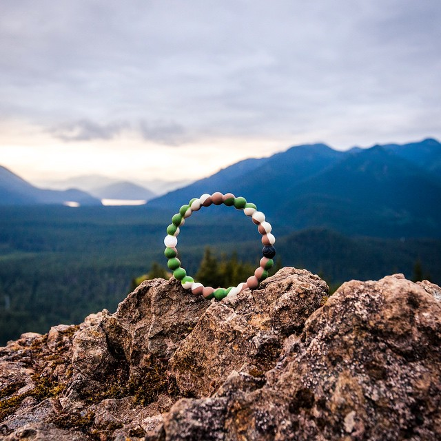 What did you conquer today? #livelokai Thanks @michaelmatti