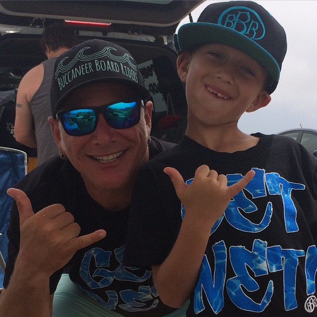 Happy Fathers Day to all the Dads out there!  #bbr #bbrsurf #bbrsurfwear #buccaneerboardriders #happyfathersday