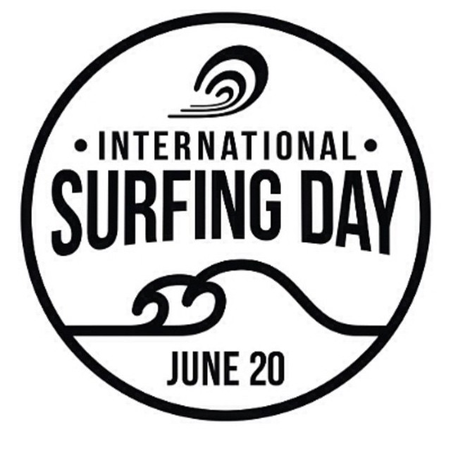 Officially the first day of summer and we've had much to celebrate all weekend. How did you celebrate International Surfing Day yesterday? #internationalsurfingday #summersolstice #surf