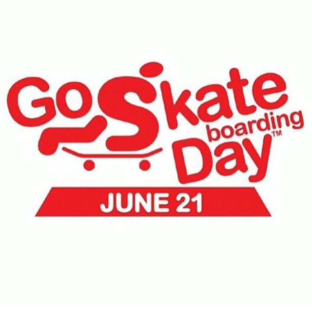 May your feet be on a board today!  #goskateboardingday #findyourbalance #revbalance #balanceboards #madeinusa #supportyourriders #goskateboarding #skateboarding #wakeabdskate