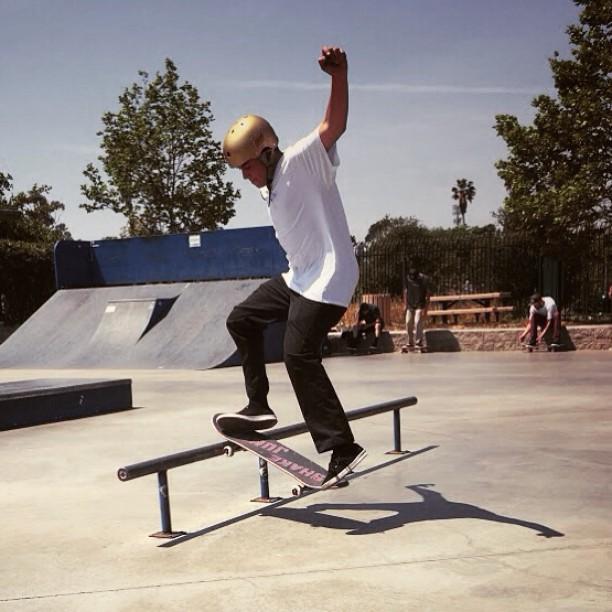 It's #goskateboardingday! Grab your #boards and #ride! #skate #skater #shred #sk8 #skatelife #skateboard #skatestyle #skateboarding #skatepark #sunshine #skatetricks #streetskate #spring #grind #stoked #stokedorg