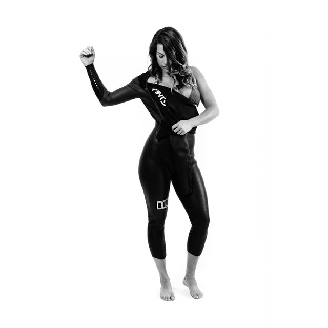 All Fullsuits currently offered at 40% off via Matuse.com and @thematuseblackspot ... The Dojo Multisport Fullsuit is 4.5mm from the chest to the front of the ankle (with hidden chamber technology for added flotation). It is 2.5mm from the shoulder...