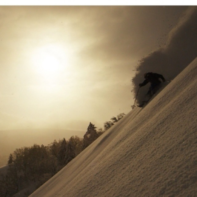 Save The Date! DPS Dreamtime: July 15 - August 1, 2015. Visit the link in our profile for more info. | Skier: DPS Founder Stephan Drake // Photo: @sturgegram. CC. @protectourwinters #dreamtime