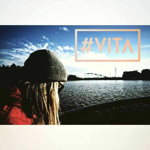 Se viene un sorteoooooo!  #VITA #VitaCaps #VitaBeanies #Winter #River #Sun #Fun #Monday #PicOfTheDay #Good #Life #Love #LifeStyle #Style #GoodVibes #Snow  #Cold