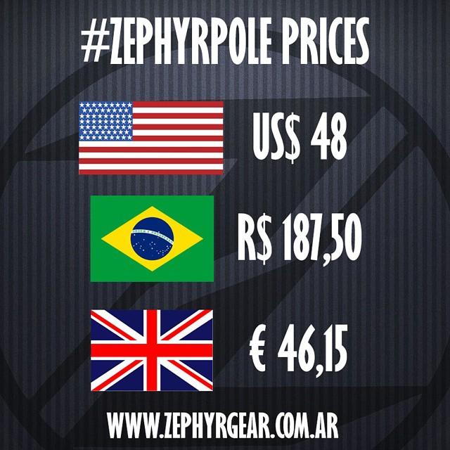 Shop ONLINE! ⬇⬇⬇⬇ - ▶▶▶ www.zephyrgear.com.ar ◀◀◀