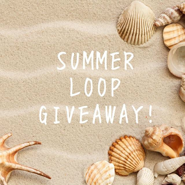 We're so excited to announce our Summer Loop Giveaway!! We've partnered up with 3 amazing brands, giving you a chance to win $200 in prizes, a $50 promo code from each brand.  Here's how to enter:  1) Follow @soloeyewear and all accounts in the...