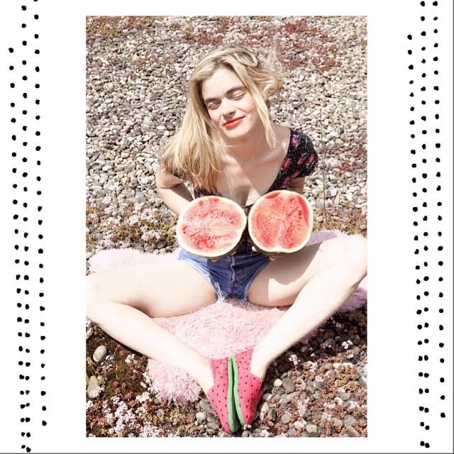 Our favorite summer fruit