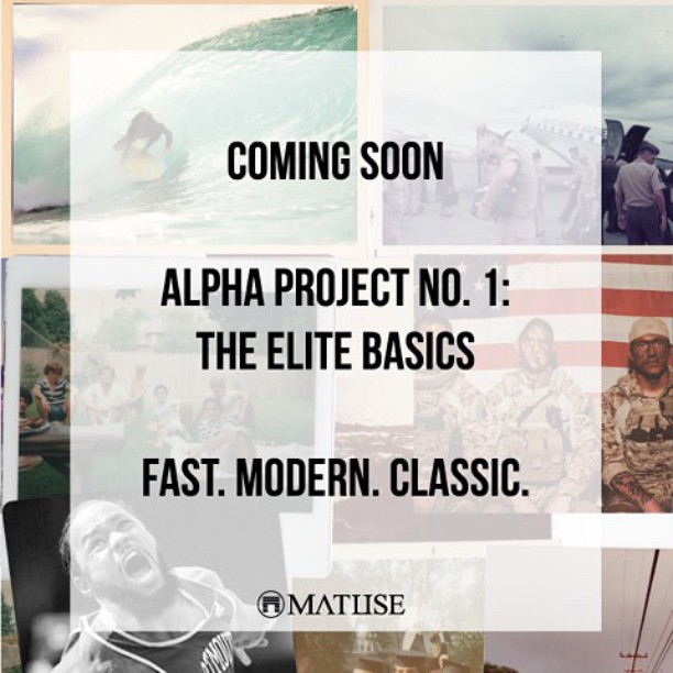 Matuse's inaugural collection of premium and amphibious performance apparel for Men and Women.  Since day one in 2006, the Matuse mission statement is: To make product ichiban (the best) by creating function-first, solution-specific innovations; to...