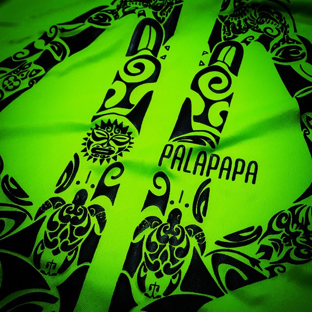 IS COMING.... #surf #kitesurf #wakeboard #sup #skate #palapapa #green #new #color #perfect #mahori #changers #style #design #clothing #wear #photo #shot