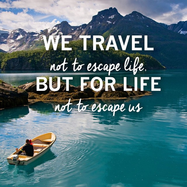 #traveltuesday motivation. #traveloften #goexplore #summer #adventure