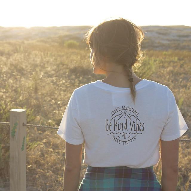 Create adventures & tread ligntly || be a #conciousadventurer