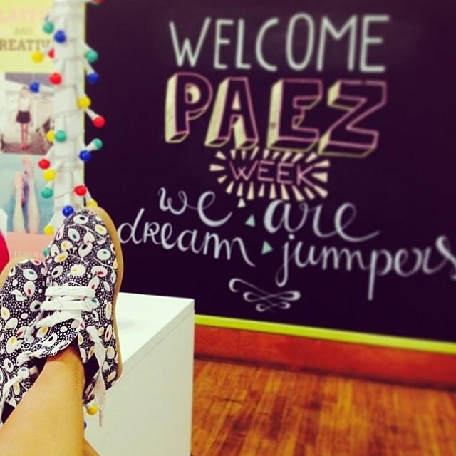 Quien dijo que el invierno no puede tener color. New winter #booties coming soon ❄️#paez #paezshoes #paezbooties #winter