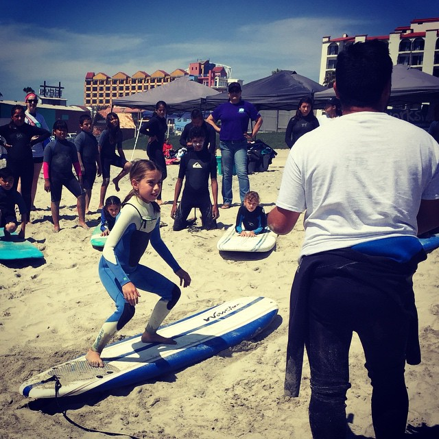 Thank you to everyone who participated in our #Rosarito #Mexico event! More pictures available on the brand new #Resurf website! http::www.resurf.com