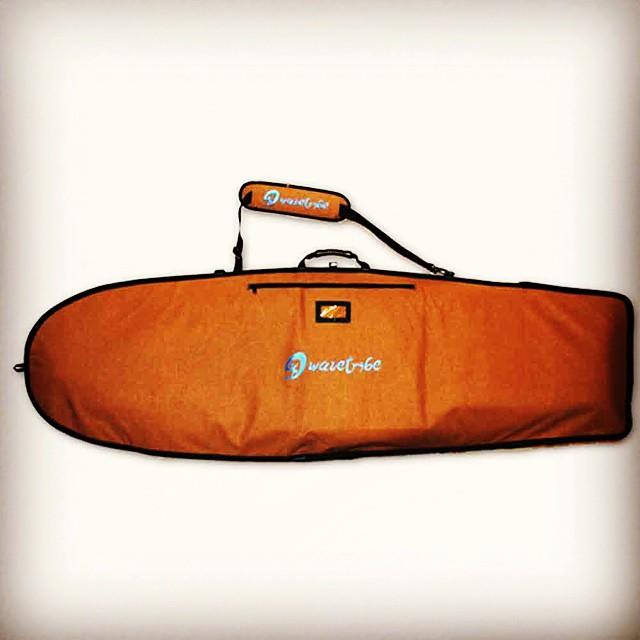 Wave Tribe Mini Simmon #boardbag now in stock.