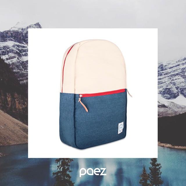 Ready, steady, GO! Llegaron las City Backpack a nuestros stores de Argentina! Encontralas también online en paez.com.ar
