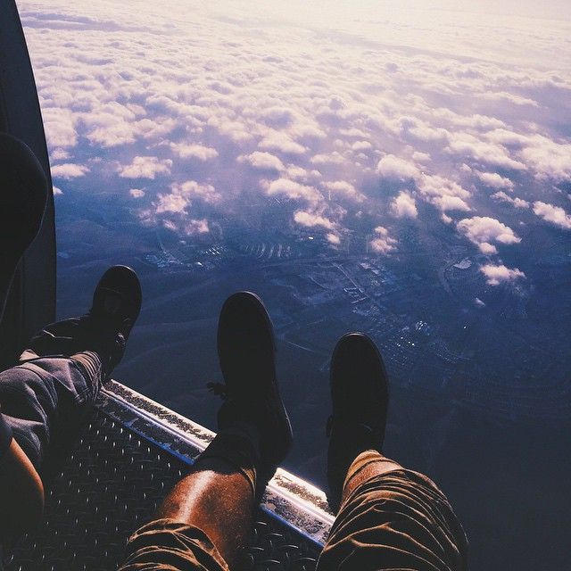 @ethanzane above the clouds || #doepicshit #thesweetlife #nectarlife