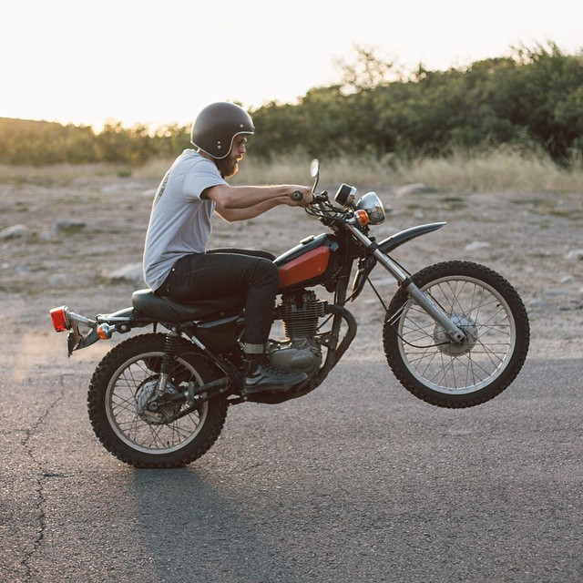 """Utah summer is here and is in full effect. There is no better place to be than on the road, the wind in your face and on two wheels. We have made it a goal this year to spend as little amount of time as possible in our house. With the warm weather and..."