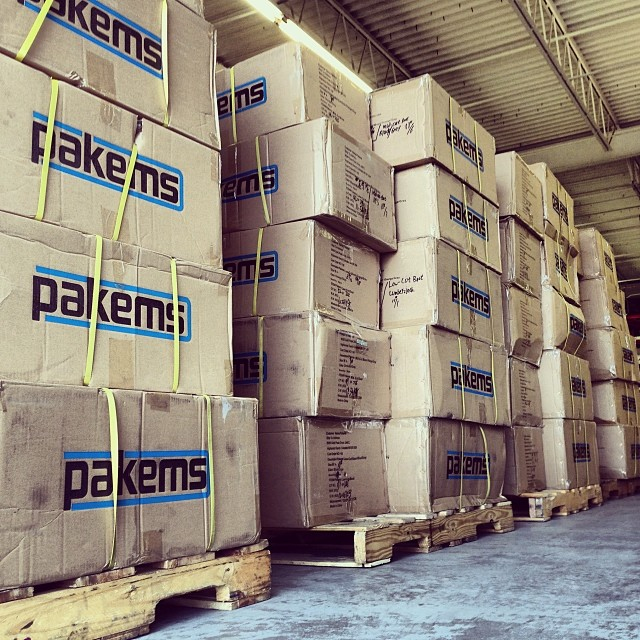 #Pakems on #Pakems on #Pakems