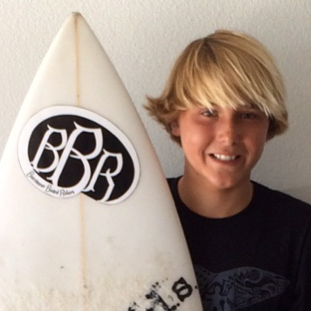 BBR wants to welcome 13 year old Jack Hopkins to the team. Good luck @jackhopkins12 in the contest season. #bbr #bbrsurf #bbrsurfwear #buccaneerboardriders #jackhopkins #teamrider #goodluck