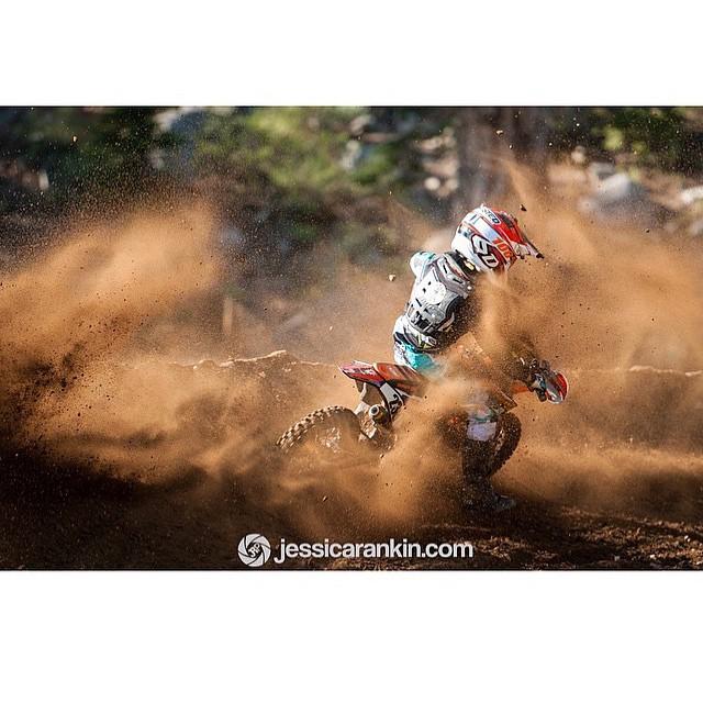 Cool shot of @dangerboydeegan ripping at Mammoth!