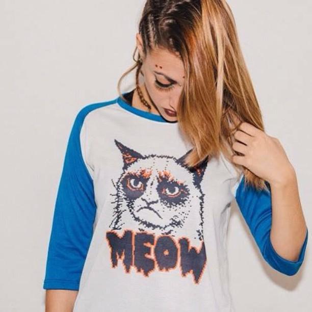 M E O W conseguilo en el e-shop de @goodpeoplearg www.goodpeople.com/urbanroach