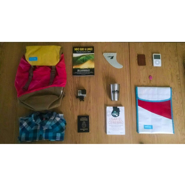 Lost at the sea // before we get too deep, let's remember what to pack. #survivalkit #mafiateam