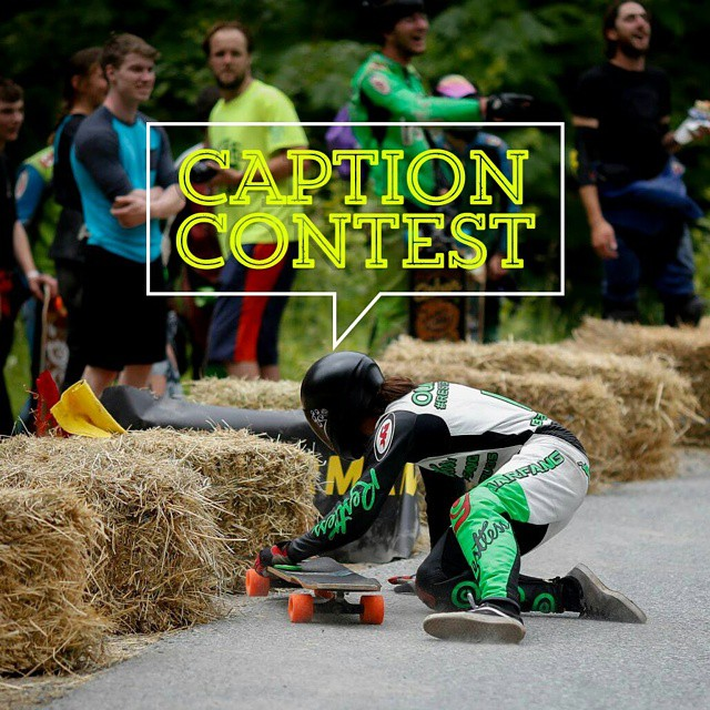 CAPTION CONTEST // Win a WIM Deck!! #CONTEST #CONCOURS Here's how to participate:  1) Follow us 2) Write your creative caption in the comments 3) Tag a friend  The captions will be reviewed by our contest committee and the winning caption will be...