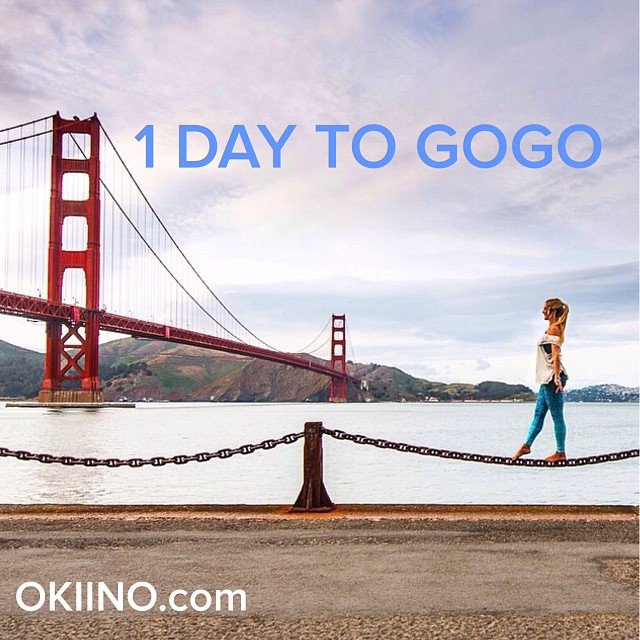 1 DAY TO @INDIEGOGO LAUNCH  WIN #OKIINO - last chance to enter - WINNERS ANNOUNCED 10PM TONIGHT!  1.Repost this photo-tag @_okiino_  2.Tag 3 friends  3.Enter E-mail at OKIINO.com  Each task = 1 chance to win OKIINO sea to street to studio leggings from...