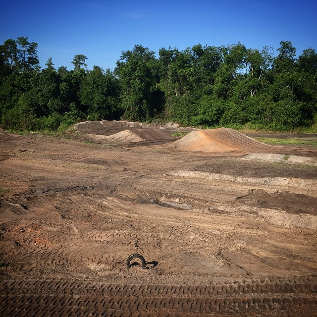 Come train this Sunday! Track is going to be perfect! #wolfmx #wolftrainingacademy #moto #motocross #trainhard #training