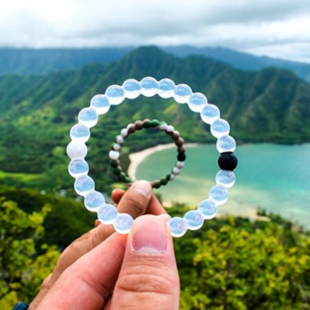 Get wild, stay classy #livelokai  Thanks @shantheman05
