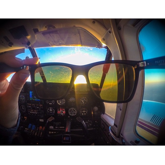 Today's #FanShotFriday goes to @thegreatbearbino Did you know we give out free shades every week? Snap some creative VZ inspired Instagram shots and tag em #vonzipper and @vonzipper and the next pair of free sunnies could be yours!! If your profile is...