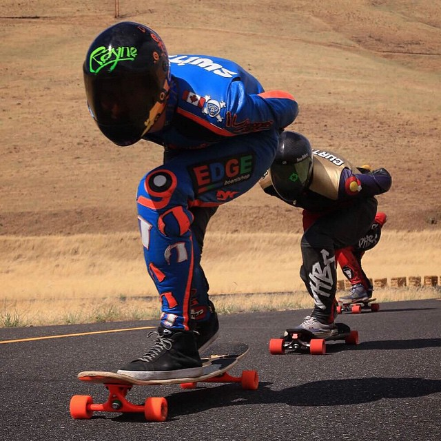 @patrickswitzer on a proper race setup at #Maryhill #FatFree #orangatangwheels