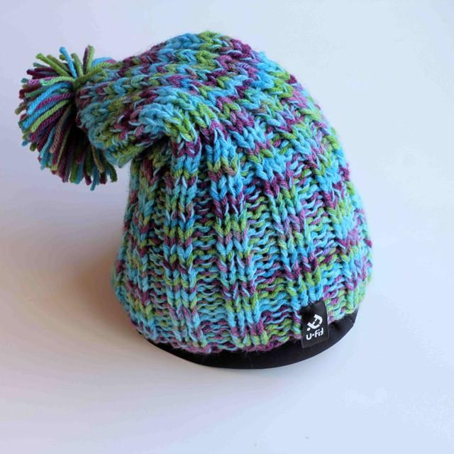 Ya podes ver la temporada otoño/invierno de los nuevos gorros de lana en el facebook de ufitargentina!