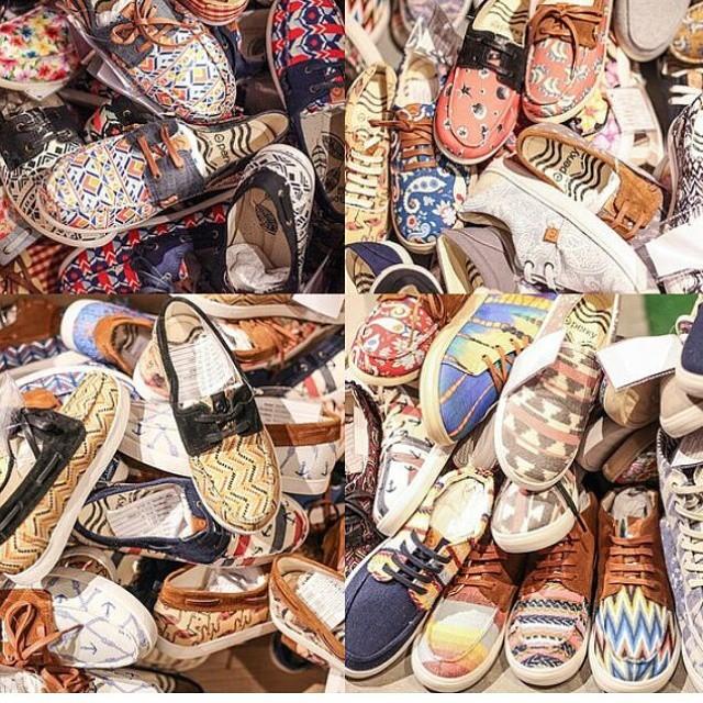 Anticipo de colecciones Verano 2016. Perky Shoes