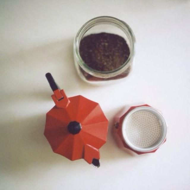 Un buen café dominguero