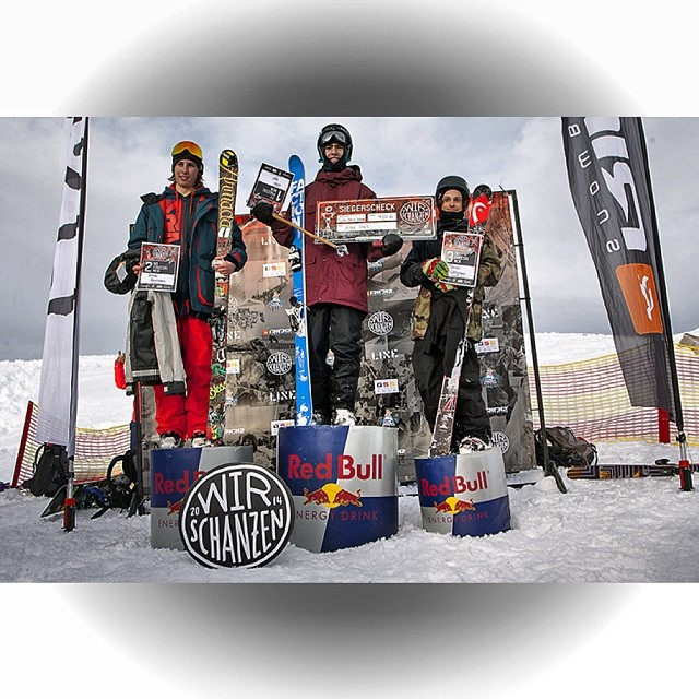 Congratulations to Panda Athlete Alex Hall for his victory at the Sajas Park Games in Montafon, Austria last weekend! This kid is a powerhouse! Keep an eye out for his name in the coming years. TRIBE UP!  #pandapoles #magicskiwands #pandatribe